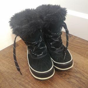 Sorel Tivoli 2 boots